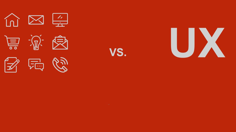 Wie Icons die User Experience verschlechtern