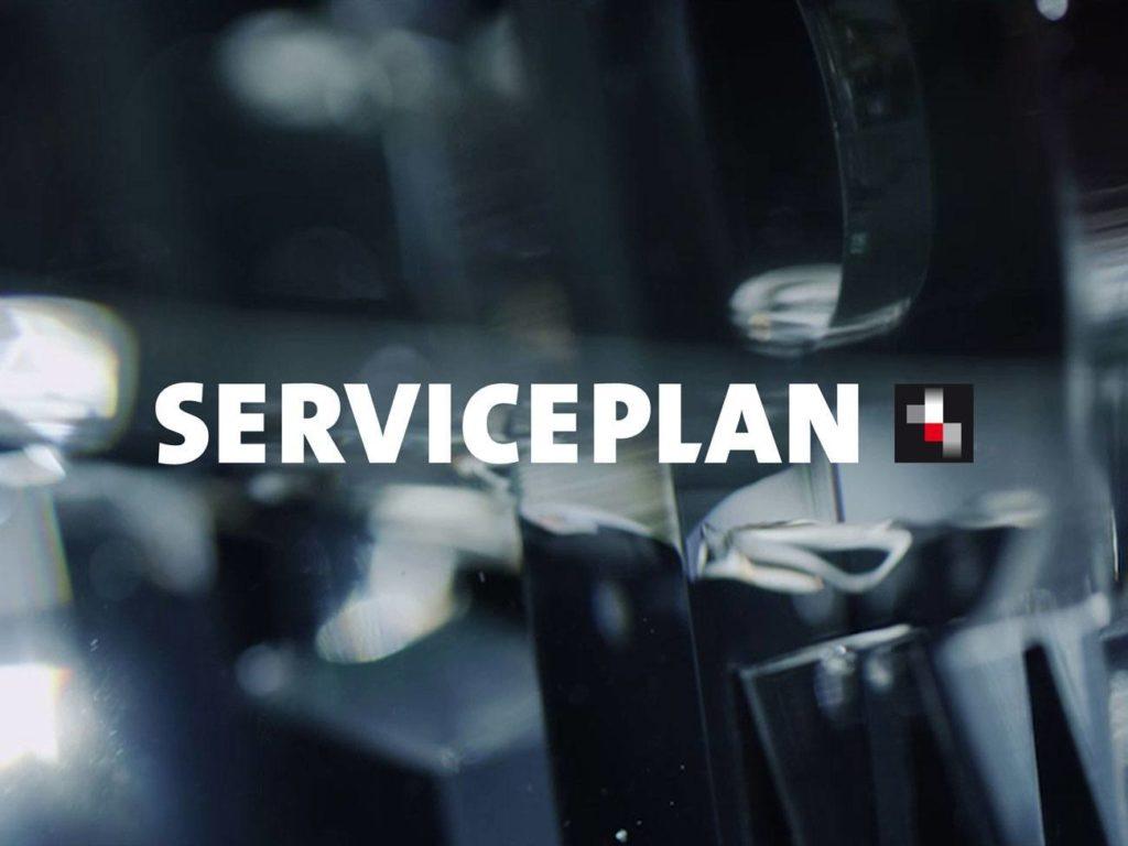Serviceplan Logo