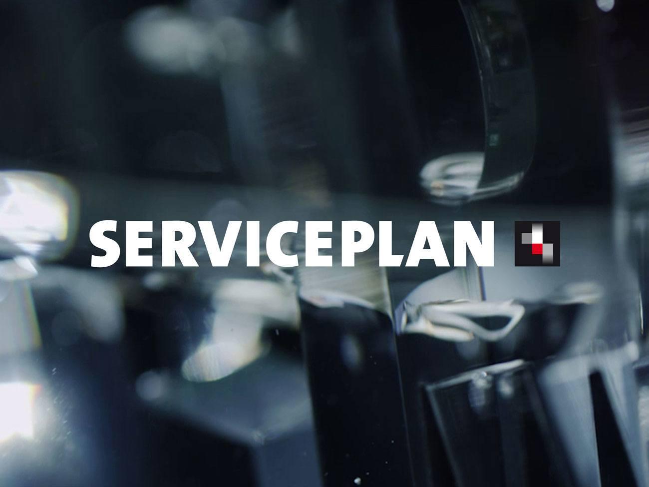 Serviceplan – Konzeptioneller Support für Automobilhersteller